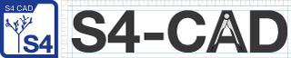 S4-CAD Logo